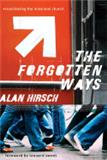 Boek kaft: The Forgotten Ways